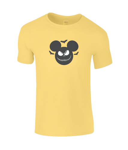 Jack Mouse Kids T-Shirt