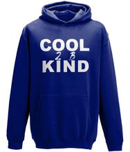 Load image into Gallery viewer, Cool 2 B Kind Kids Hoodie