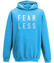 Load image into Gallery viewer, Fearless Kids Hoodie