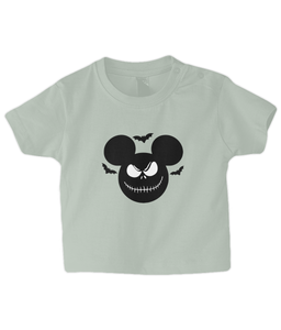Jack Mouse Baby T Shirt