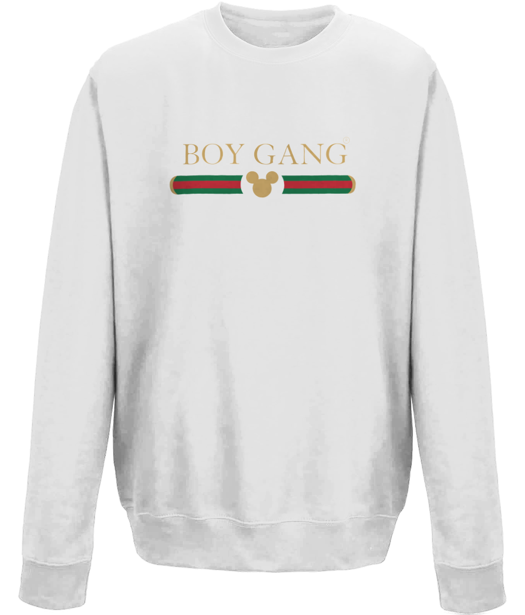 Boy Gang Kids Sweatshirt