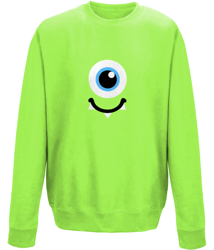 Monster Kids Sweatshirt