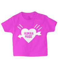 Load image into Gallery viewer, Human Made Baby T Shirt