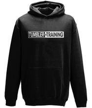 Load image into Gallery viewer, CIP: Tumbler in Training Kids Hoodie