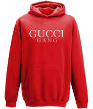 Load image into Gallery viewer, Gucci Gang Kids Hoodie