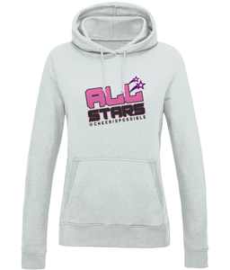 CIP: All Stars Ladies Hoodie
