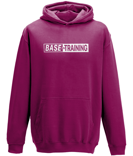 CIP: Base in Training Kids Hoodie