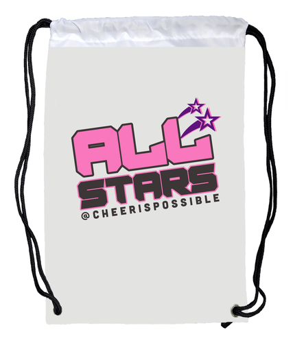 CIP: All Stars Gym Sack