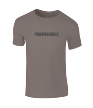 Load image into Gallery viewer, Impossible Kids T-Shirt