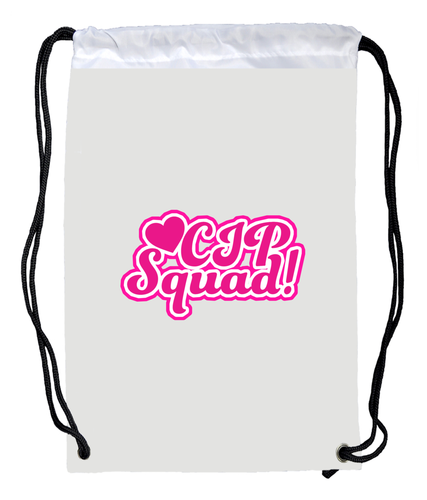 CIP Squad Gym Sack