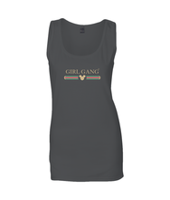 Load image into Gallery viewer, Girl Gang Ladies Tank Top