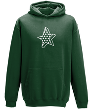 Load image into Gallery viewer, Lucky Star Kids Hoodie