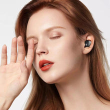 Load image into Gallery viewer, Wireless Earphones ideal for mobile phone, sports, music, films...