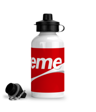 Load image into Gallery viewer, Enjoy Supreme Aluminium Sports Water Bottle