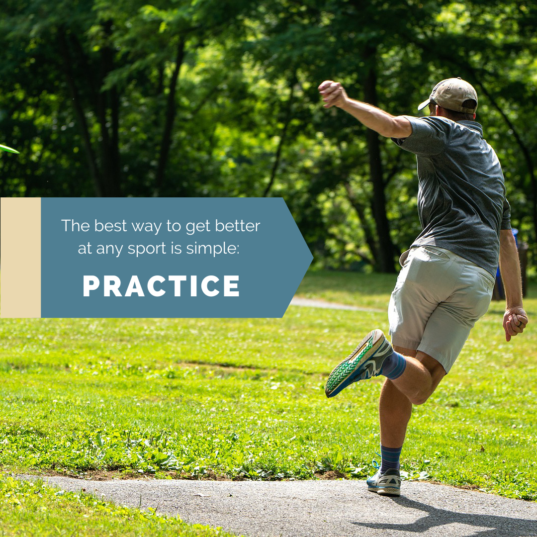 How to Get Help: Finding a Disc Golf Coach or Mentor | Upper Park Disc Golf