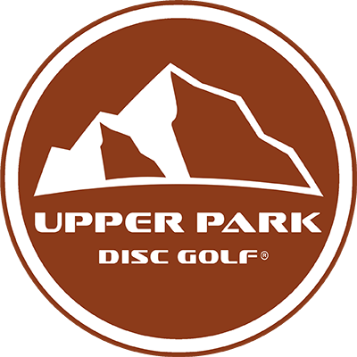 New Upper Park Disc Golf
