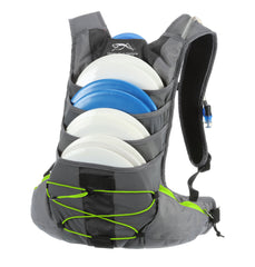 The_focus_disc_golf_backpack_bag_charcoal