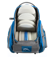 Rebel_disc_golf_backpack_bag_blue