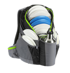 The_Shift_disc_golf_backpack_bag_charcoal