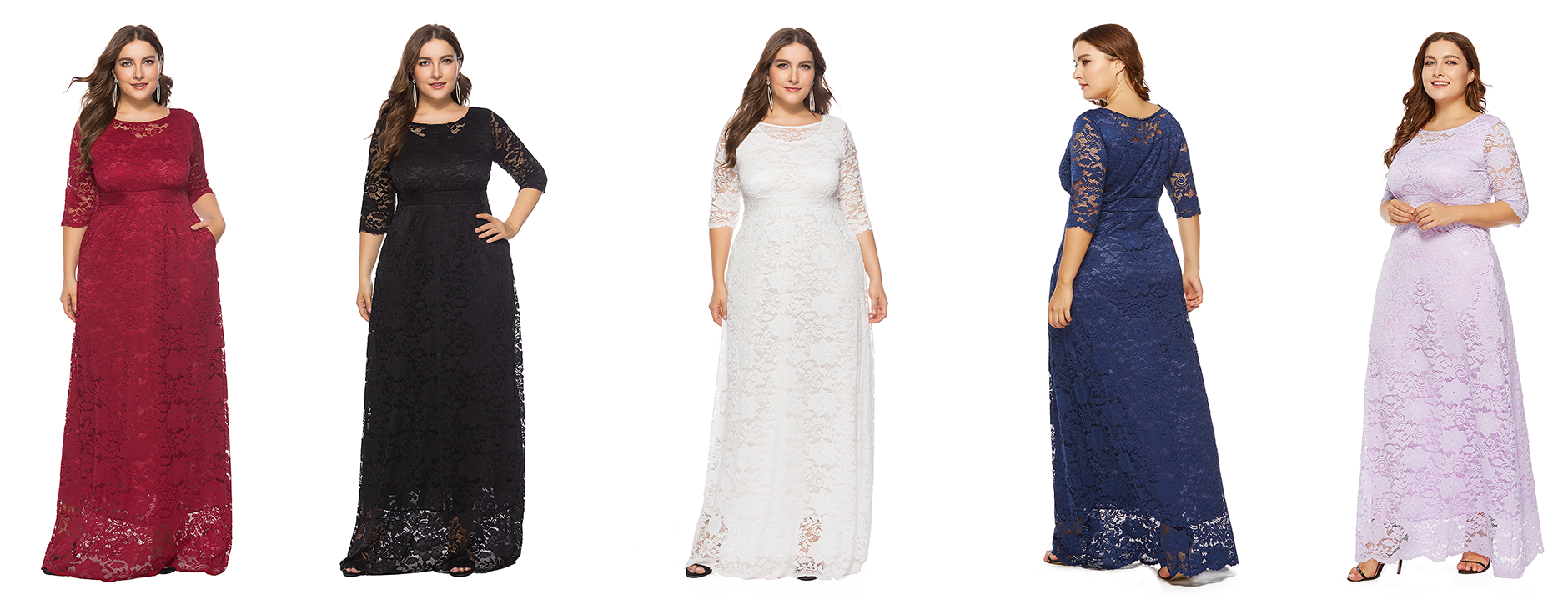 e6ddde8c04bb Plus Size Clothing for Women, Fashion Online Shopping | Blooms Boom