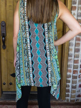 Top Rebecca - Green - The Ruby Lotus Boutique