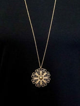 Jewelry Venice - Long Chain Necklace - Gold - The Ruby Lotus Boutique