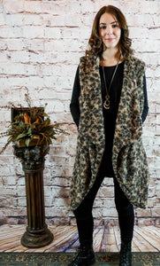 Outerwear - The Ruby Lotus Boutique