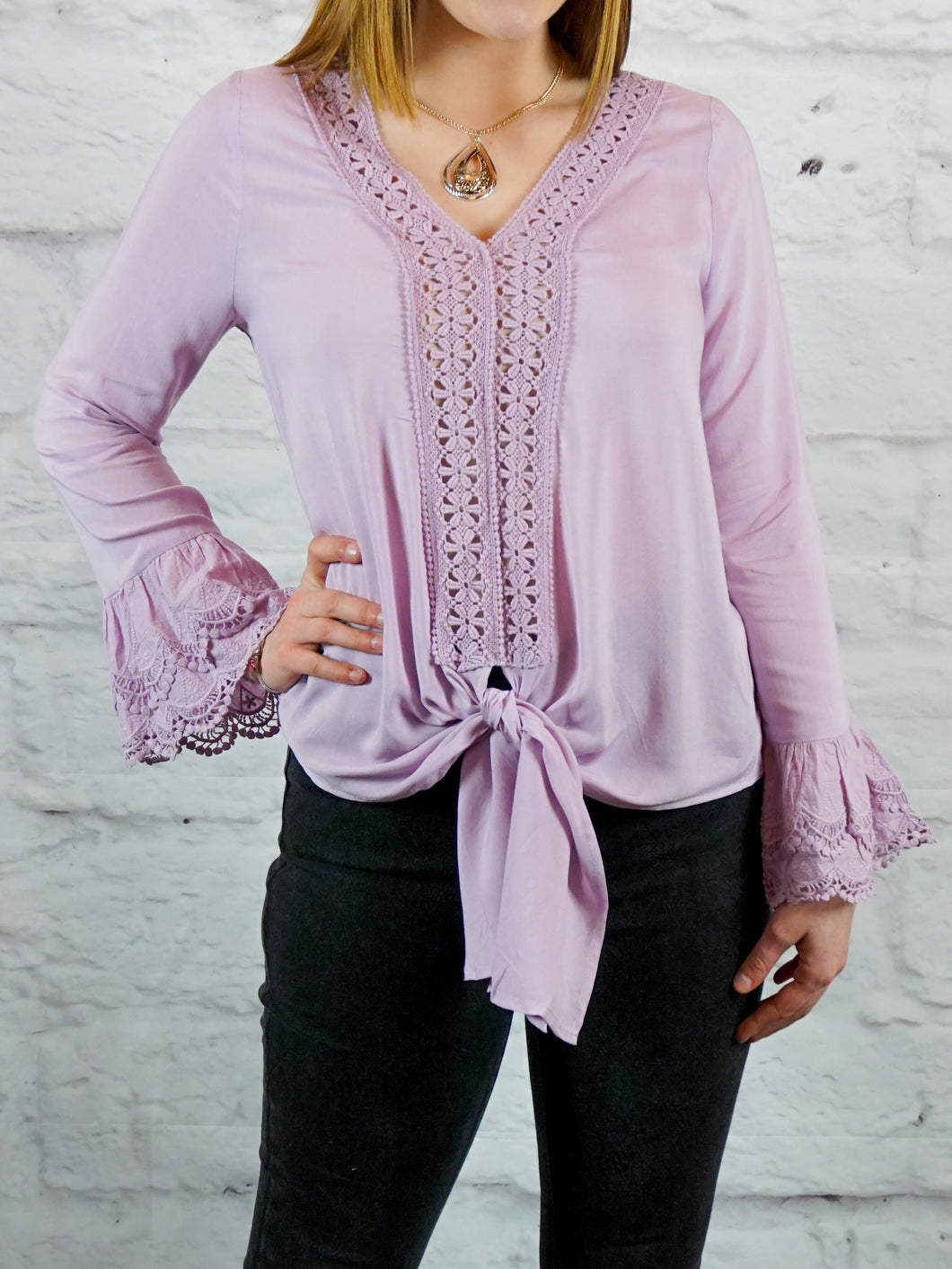Top - The Ruby Lotus Boutique