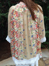 kimono - The Ruby Lotus Boutique