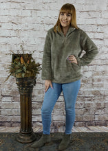 Outerwear Mikayla - Taupe - The Ruby Lotus Boutique
