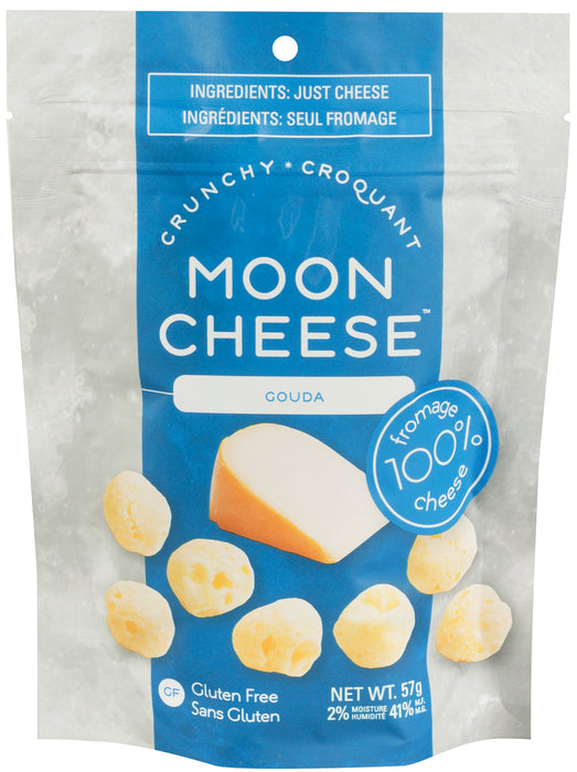 Moon Cheese - Gouda 57g