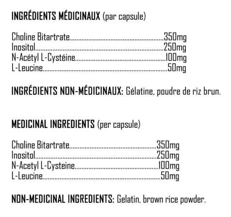Keys-Choline-Inositol-Nac-120capst-nutritionnal-fact-keto-quebec