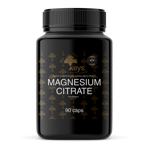 Keys-Nutrition_Magnesium-Citrate-90caps_keto-quebec