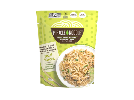 Miracle Noodle - Pad Thai 280g