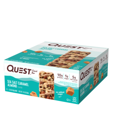 Quest-Nutrition-bars-nuts-mixed-melange-de-noix-barre-epicerie-faible-en-glucides-Keto-Quebec-boite-sea-salt-sel-de-mer.