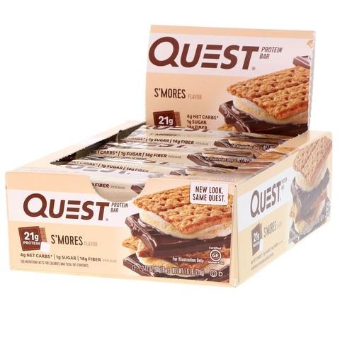 Questbar_smore_s_chocolat_avoine_box_boite_keto_Quebec.jpg