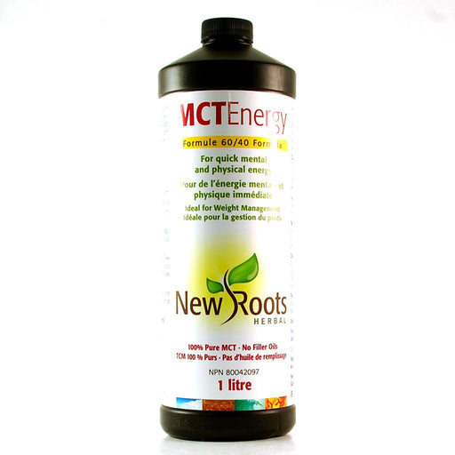 New Roots - MCT 1L