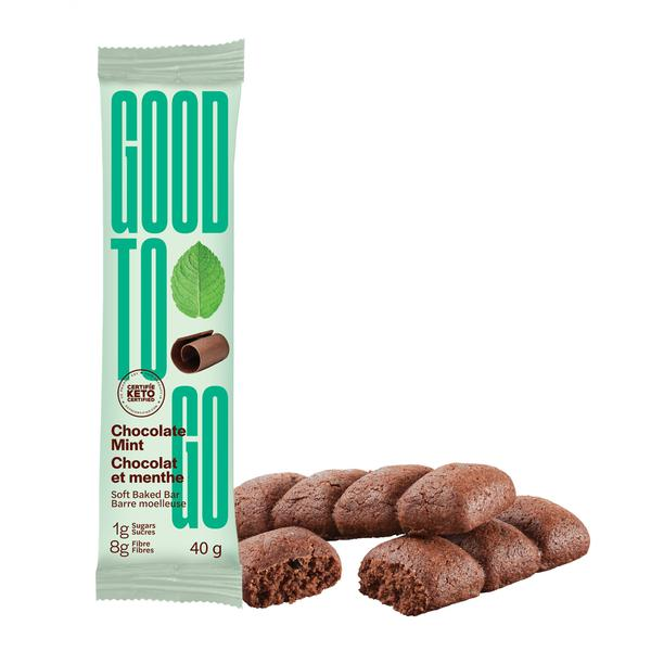 Good to go - Choco Menthe
