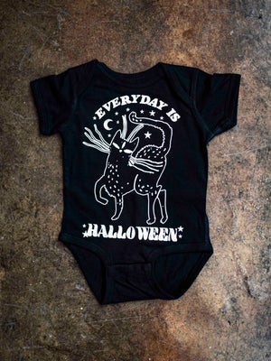 Everyday is Halloween Onesie