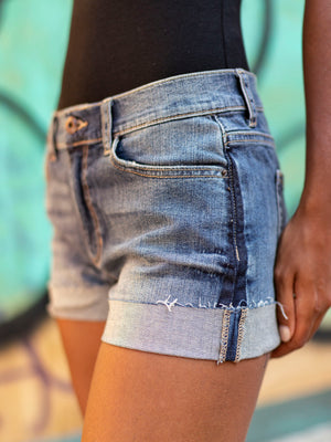 In the City Shorts