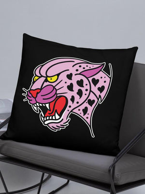 Love Cats Pillow