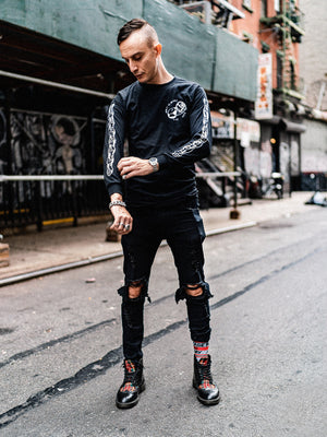 Dirty NYC Long Sleeve