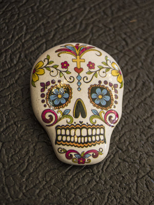 Day of the Dead Magnet