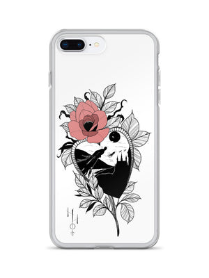 Dementors iPhone Case