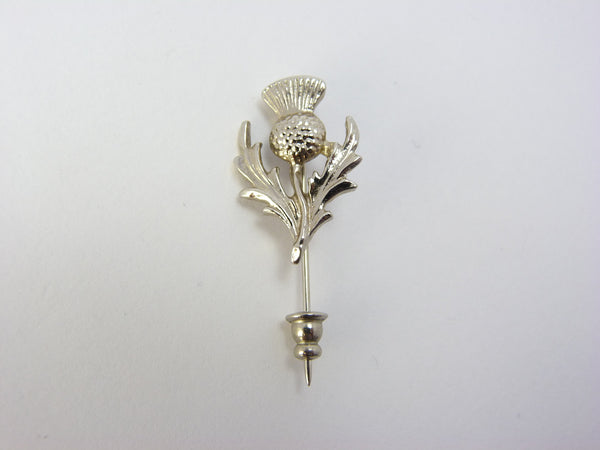 Dawson Bowman Thistle Pin