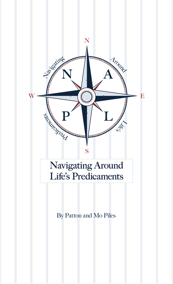 NALP: Navigating Around Life's Predicaments