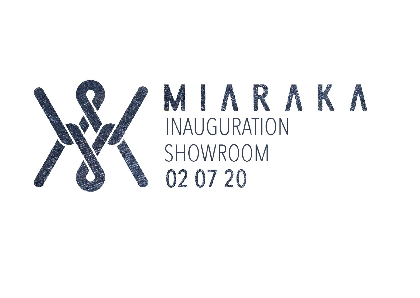 MIARAKA - Inauguration Showroom