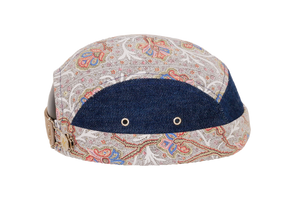 miki five panel MC VONY MANGA AMBlo I