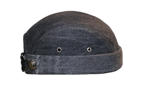 miki five panel TJ GREY