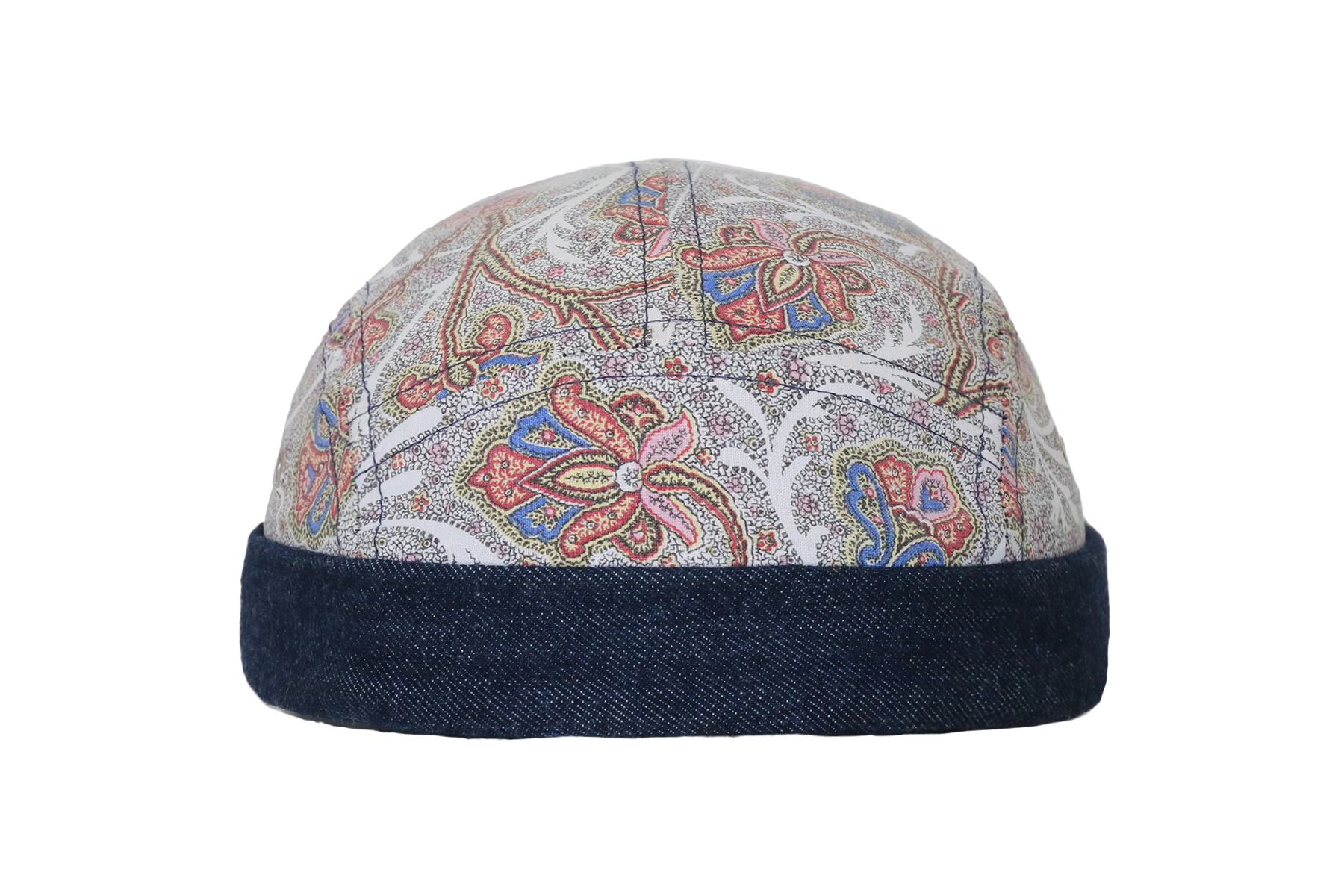 miki five panel MC VONY MAVOKELY